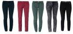 Kolekcja jesiennych spodni od Monnari