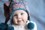 Zimowa pielęgnacja skóry dzieci