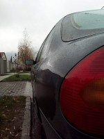 Ford Mondeo, samochód