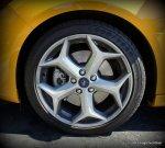 opona w Ford Focus