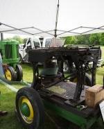 maszyna rolnicza