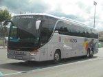 autobus dalekobieżny