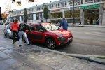 nowy Citroën