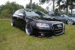 samochód marki Audi