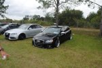 samochody marki Audi
